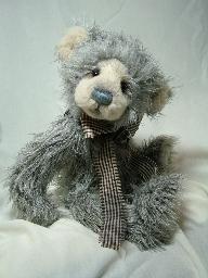 Charlie Teddy Bear at Grampians Gifts & Souvenirs